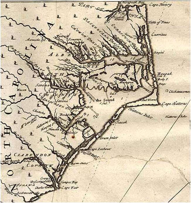 Tuscarora Populations (2/2)