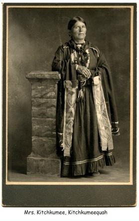 Prairie Band Potawatomi Nation of Kansas