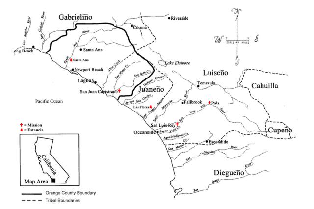 Cupeno language