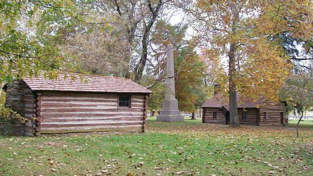 gndenhutten cabin