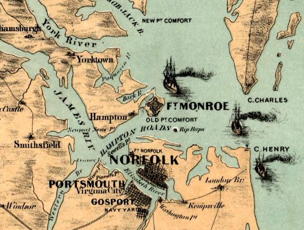 jamestown map 3