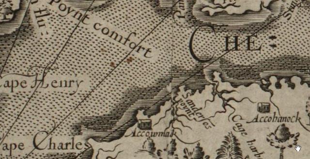 Jamestown map 4