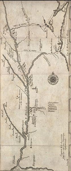 Marquette 1681 upright
