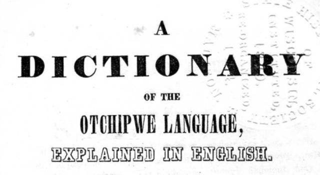 Otchipwe