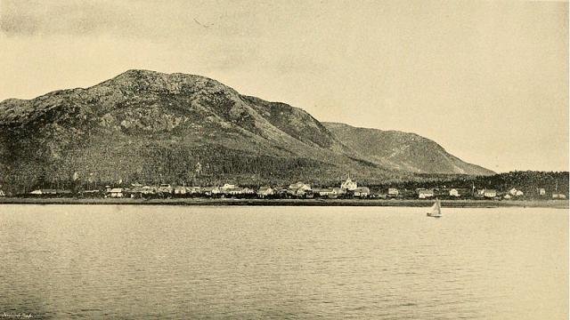 Metlakahtlan 1890s