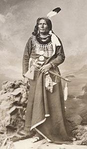 Still Part Redman Deep Inside Native Heritage Project