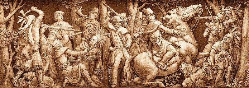 Tecumseh -