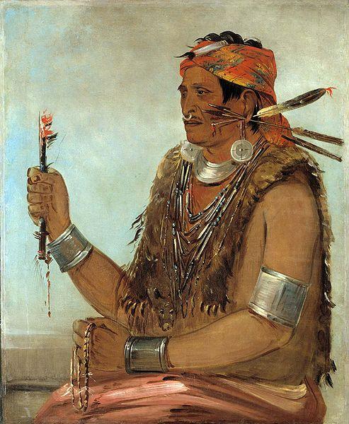 Tecumseh brother