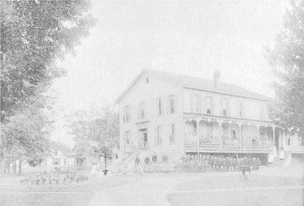 Thomas Orphan Asylum
