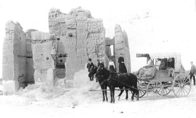casa grande 1889