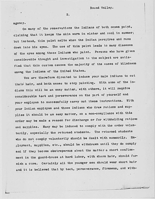1902 hair cut letter 2