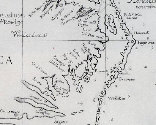 dasamonquepeu map