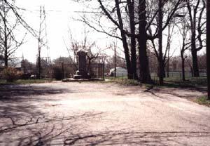 kokomo pioneer cemetery