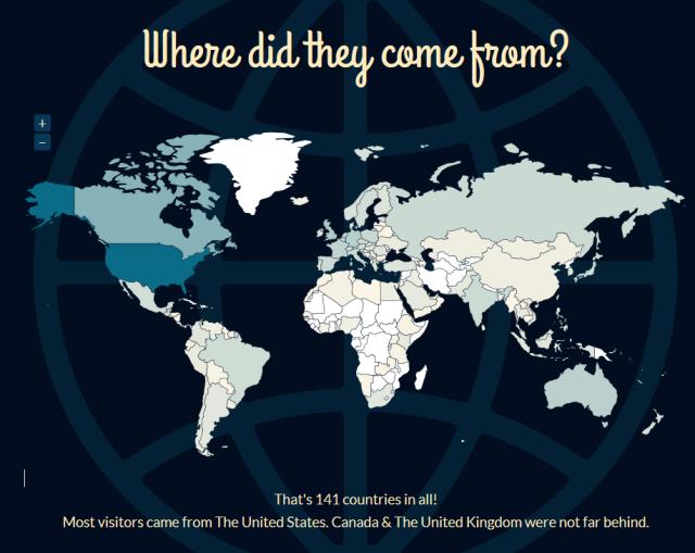 2013 native blog reach