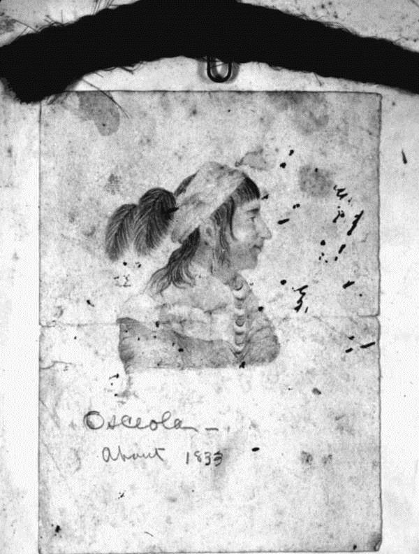 Osceola 1833