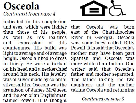 Osceola Powell 5