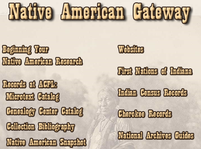 genealogy center 3