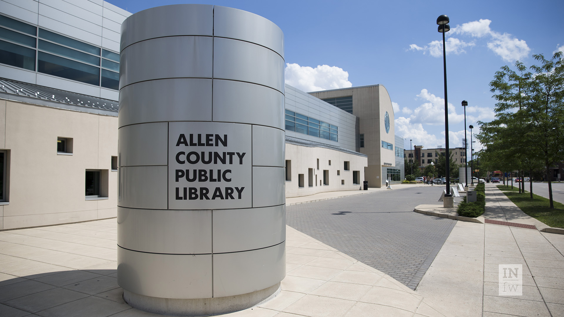 Allen County Public Library Native and African American Online