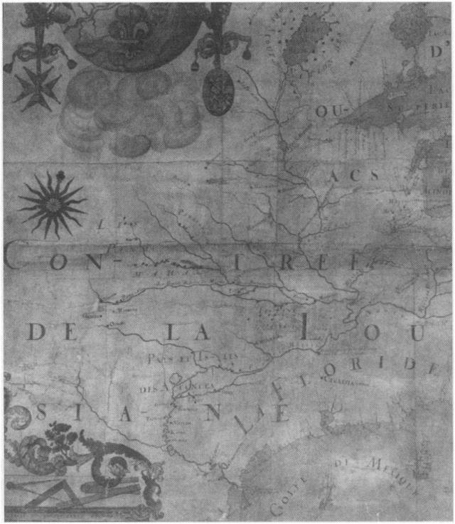 panis map