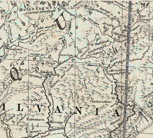 Mitchell 1755